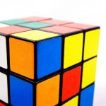 New Hungarian 3D Rubik's cube presented in Las Vegas