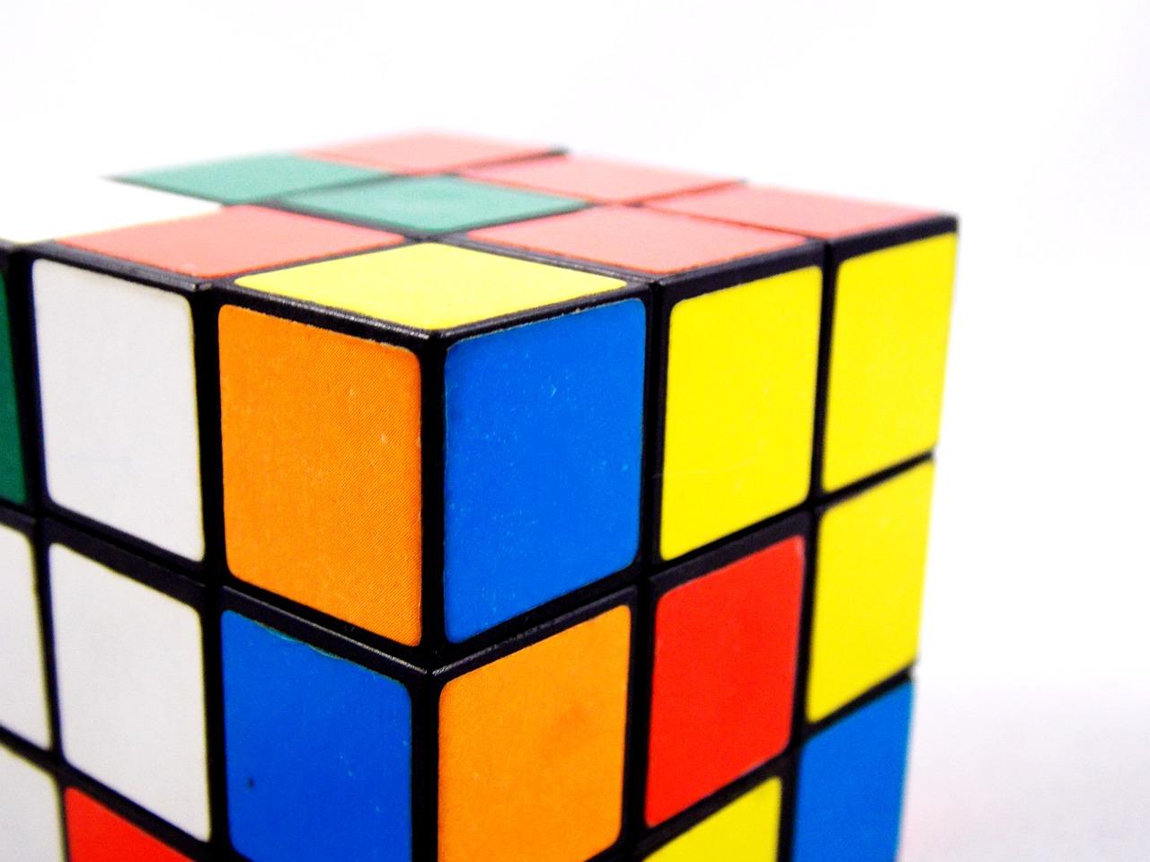 rubiks-cube-rubik kocka