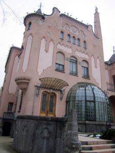 Sipeki Balás Mansion