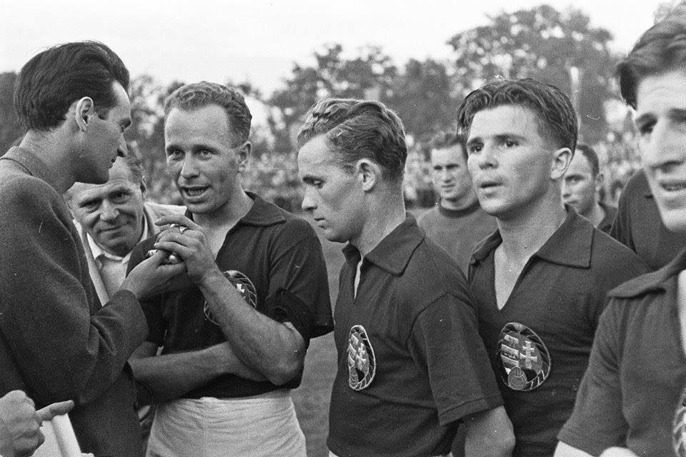 The stories of five legendary Hungarian sportsmen
