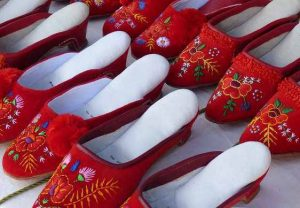szeged slippers, hungarikum
