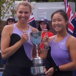 hungarian sucess, tennis win