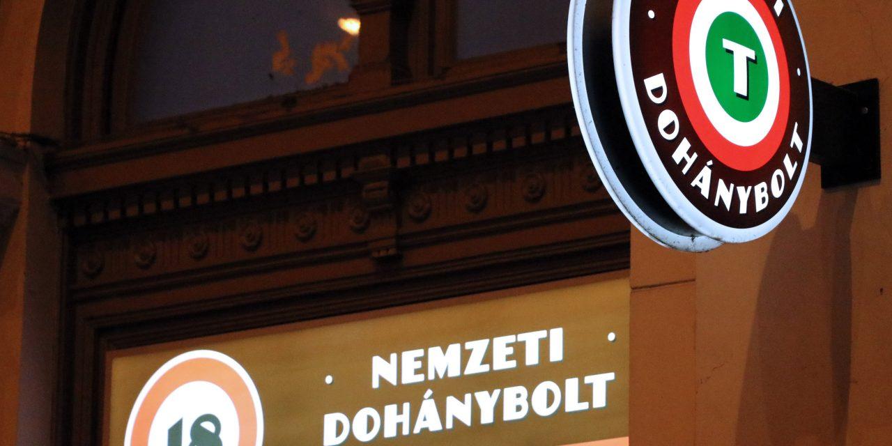 Smoking andvaping rules in Hungary