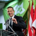 """Hungary's newest political party aims to protect """"northern civilisation"""""""