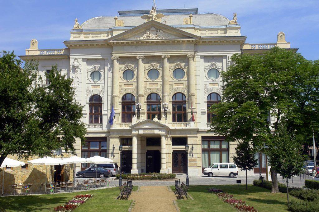 music, concert hall