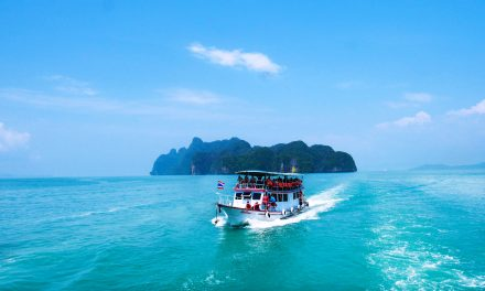Visiting Phuket, Thailand, with the Kids? Here are fun things you absolutely have to do