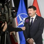 Hungarian president highlights new security challenges facing NATO