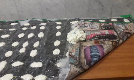 Brazilian woman tried to smuggle 3 kgs of cocaine in condoms into Hungary – flabbergasting photos