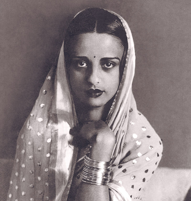 Amrita Sher-Gil, Hungarian, painter, Indian, art