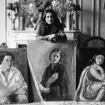 Amrita Sher-Gil, India, painter, Hungary, art