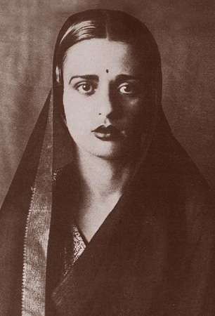 Amrita Sher-Gil, Indian, painter, art, Hungary