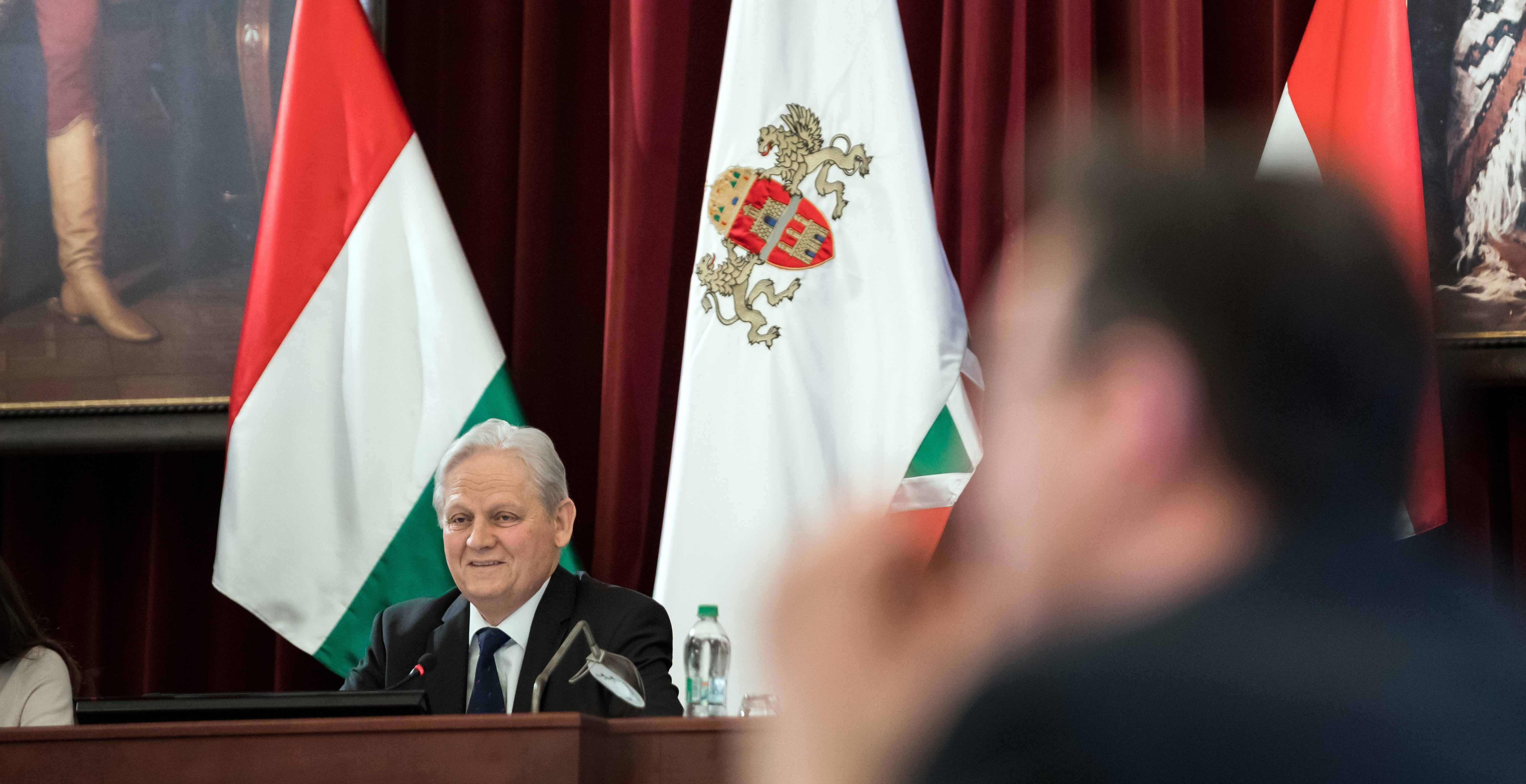Budapest Assembly Passes 2019 Budget
