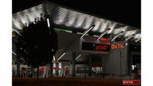 #hungary #hungarian #stadium #diósgyőr
