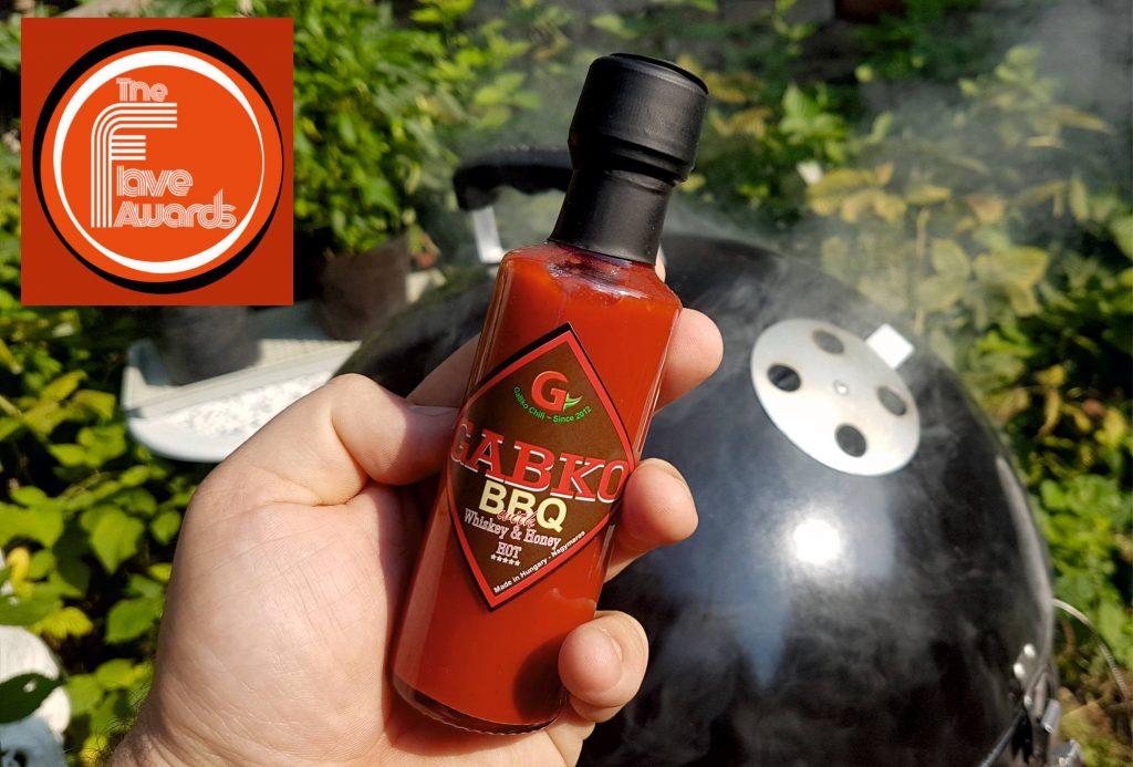 Gabko Chili, Hungary, hot sauce, winner, championship