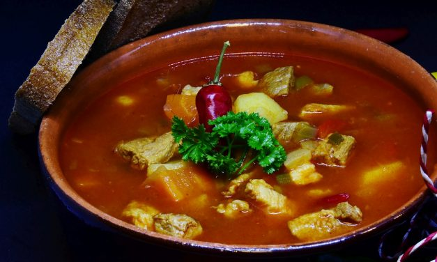 Five all-time favourite delicious Hungarian soups – Photos & Video