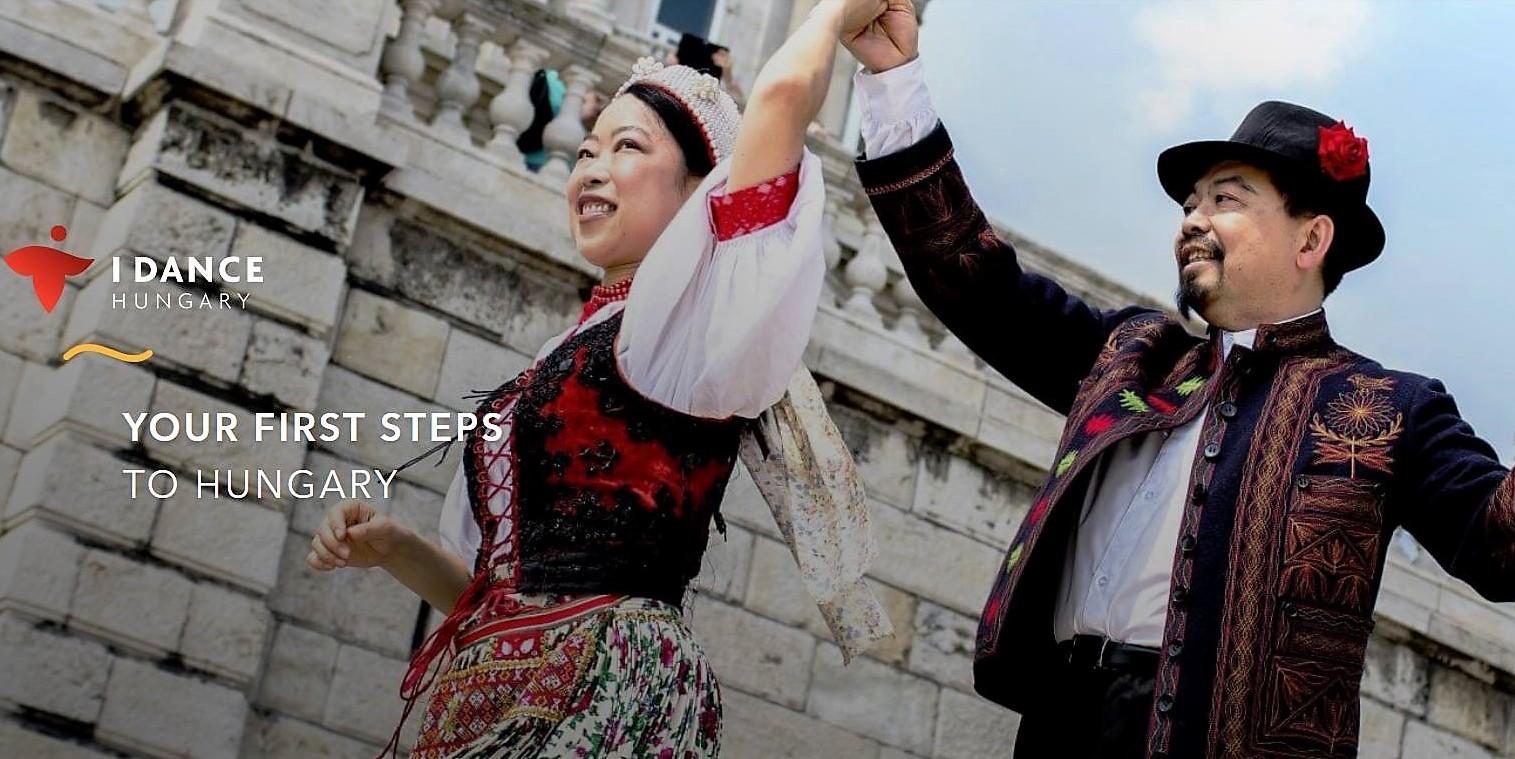 I Dance Hungary, dance, folk, music, culture