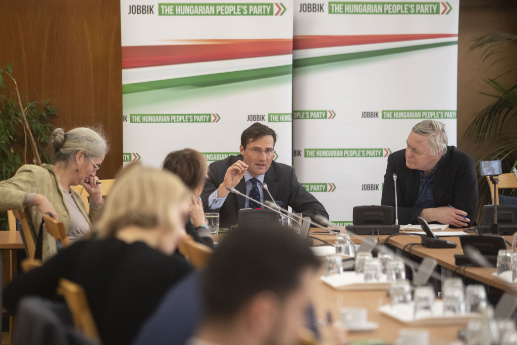 Jobbik Hungary