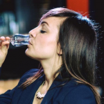 Expert tells how to drink pálinka properly