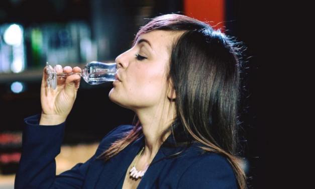 Expert tells how to drink pálinka properly