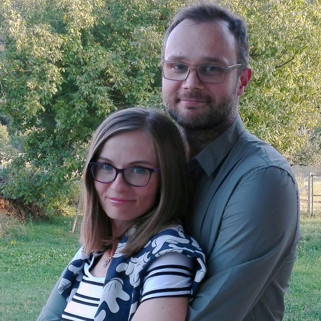 KerekMese-VassMonika-TavasziLaszlo22-hungarian couple who run the most viewed hungarian youtube channel