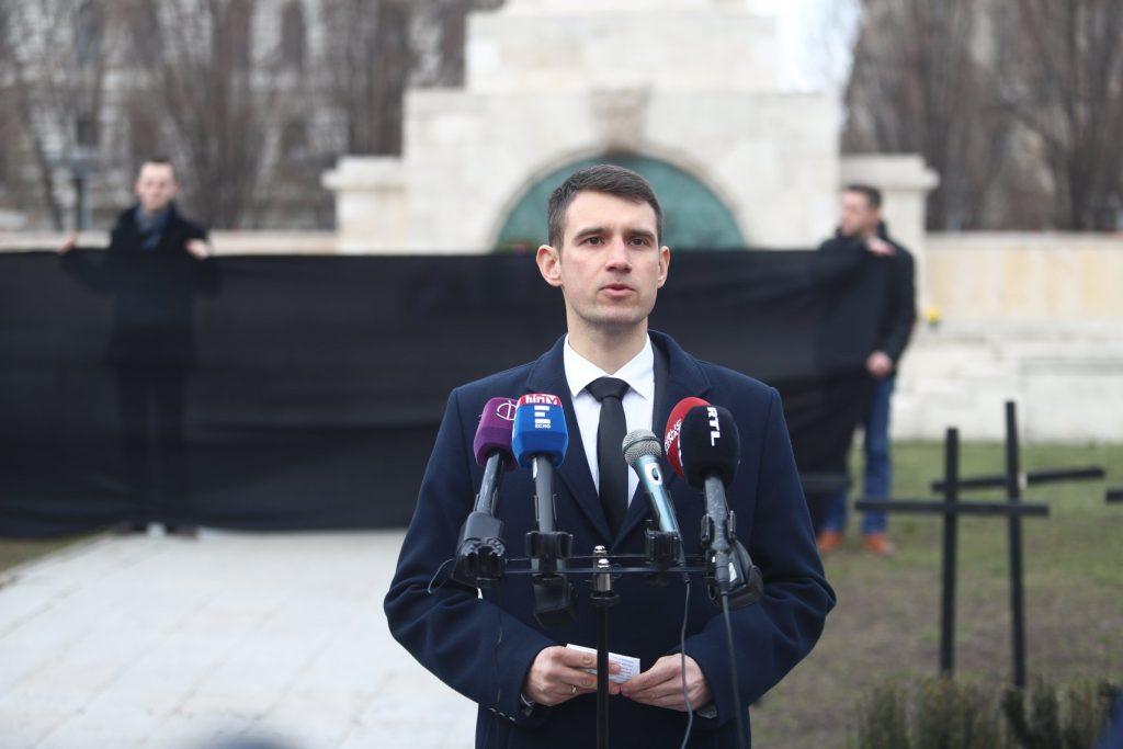MP János Bencsik Jobbik party Hungary
