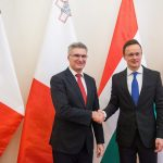Hungary, Malta grasp severity of migration crisis – Maltese foreign minister in Budapest