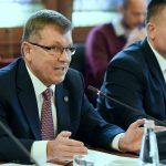 Hungarian parliament committee endorses Matolcsy's renomination as central bank governor