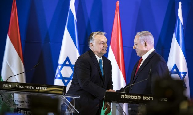 Orbán: Hungary to open trade representation in Jerusalem