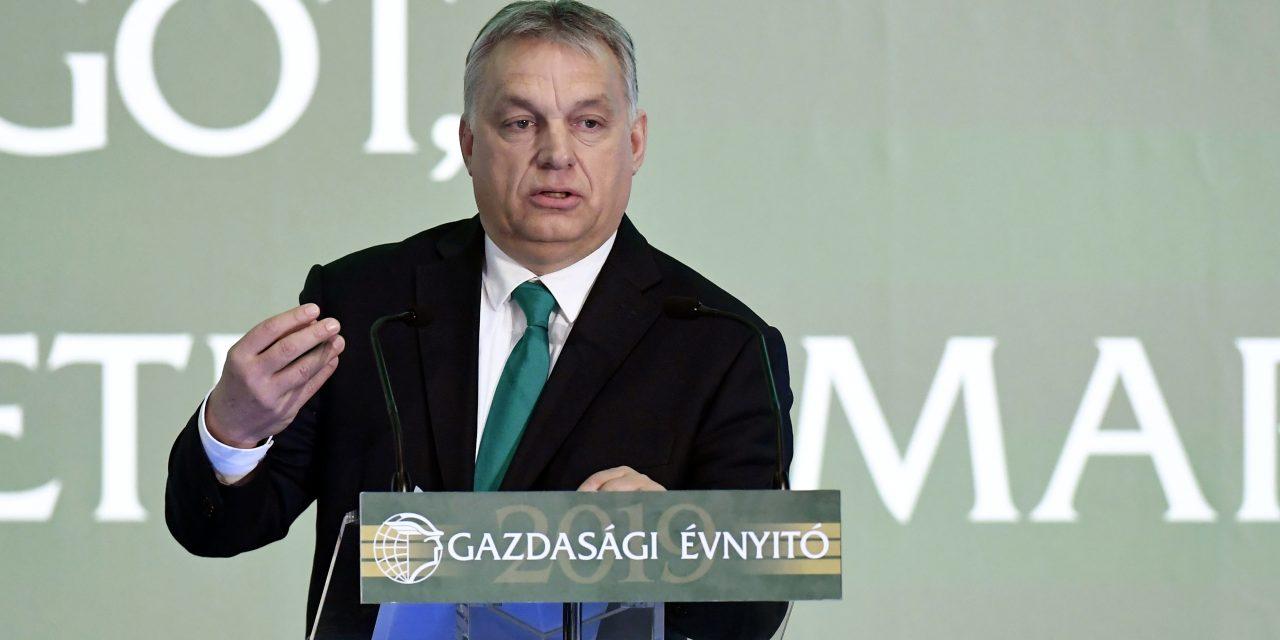 Orbán 'accepts' Bavarian offer on CEU, says Bavarian minister