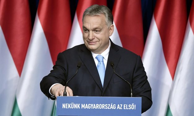 "PM Orbán: ""Hungary belongs to Europe. We are Europe"""