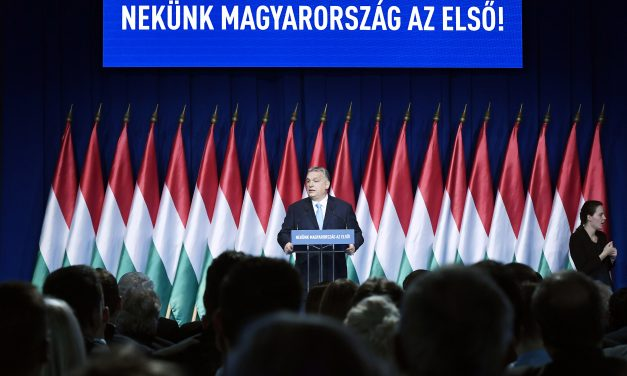 Orbán state-of-the nation address in Budapest – Here are the surprising announcements!