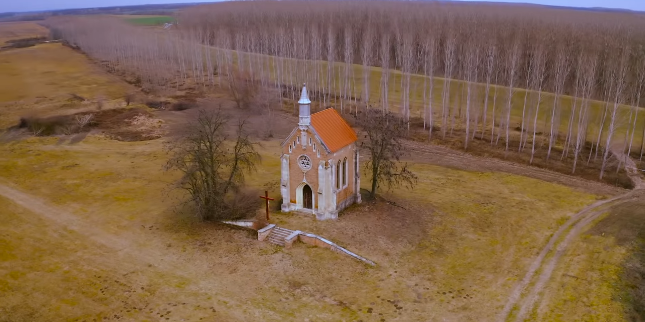 Amazing! New short film introduces Pest County's beautiful treasures – Video