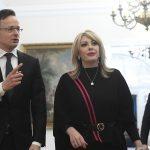 Speeding up Serbia's EU integration shared interest, says Hungarian FM