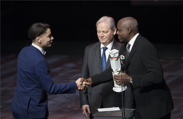 #hungary #hungarian #athlete of the year #gala