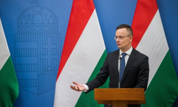 Hungarian FM Szijjártó calls for accelerating Western Balkans' EU integration