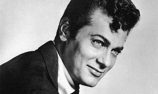 Tony Curtis exhibition to open in Hungary