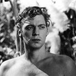 Weissmuller, Tarzan, actor, sportsmen, Hollywood