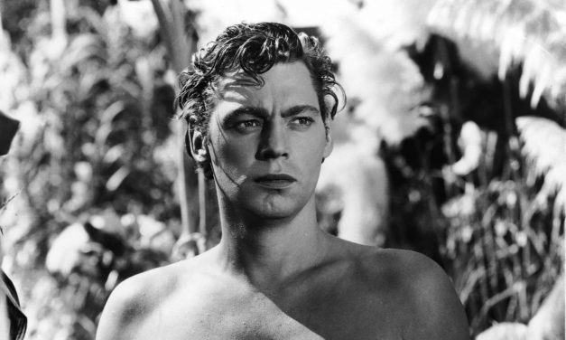 The story of the fastest Hungarian swimmer who portrayed Tarzan