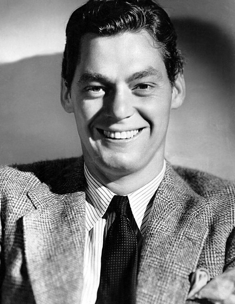 Weissmuller, publicity photo, MGM, Hollywood, actor
