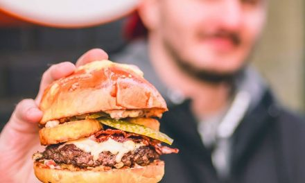 Here are the 50 best burgers in Europe – Hungarian burger came in 5th place!