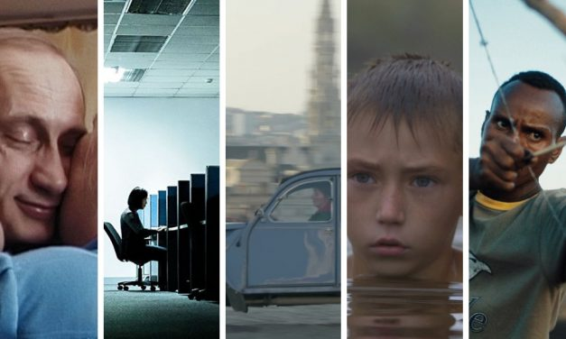 Budapest International Documentary Festival attracts large audiences