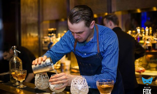 Two Hungarian among the best European cocktail bars!