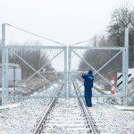 border Hungary fence