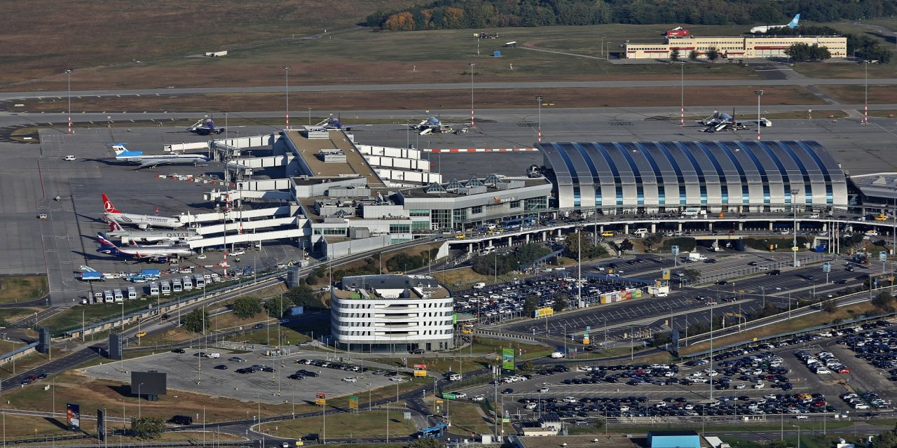 Budapest Airport invests EUR 20 million to the completion of the new terminal