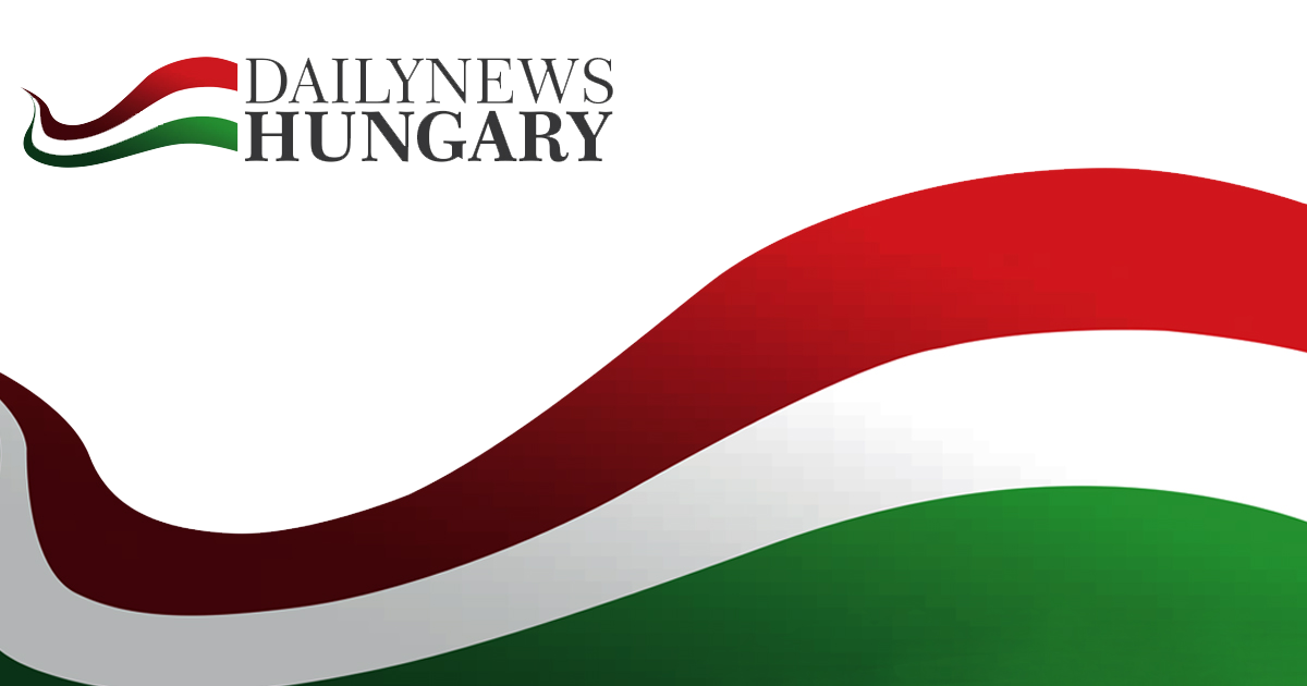 daily news hungary
