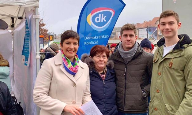 DK programme calls for European family allowance, minimum wage