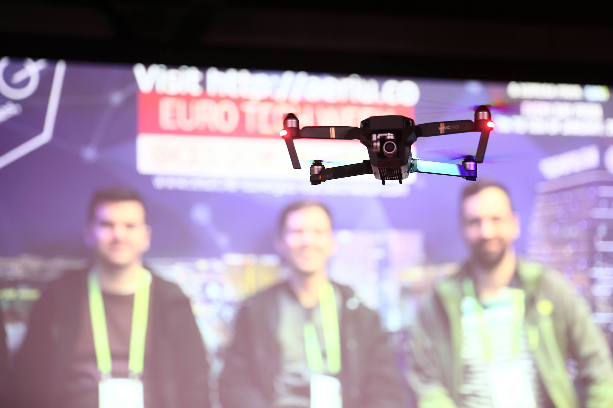 drone, innovation, software