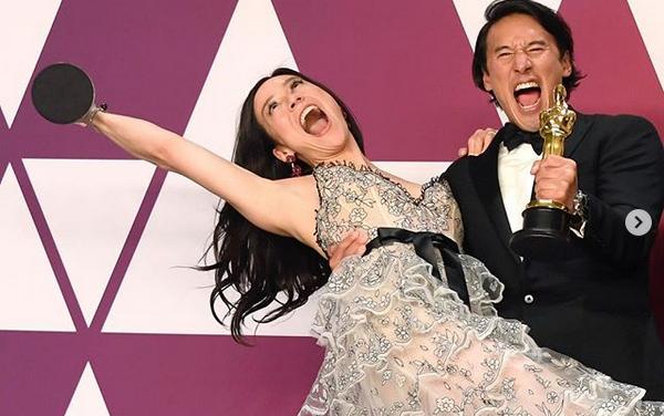 Did you know? Oscar 2019 winner Elizabeth Chai Vasarhelyi is of Hungarian origins