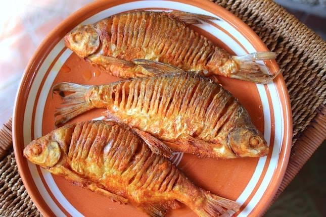 fish festival budapest