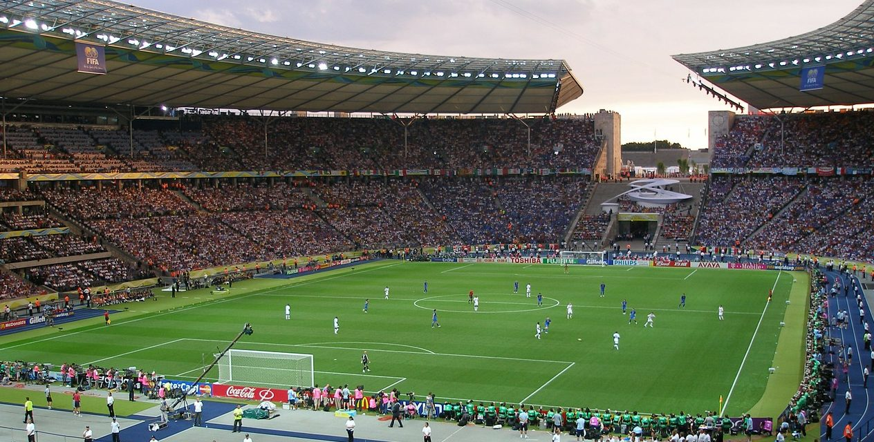 Hungarian stadium can become the most beautiful in the world!